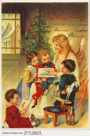 kartki swiateczne boze narodzenie