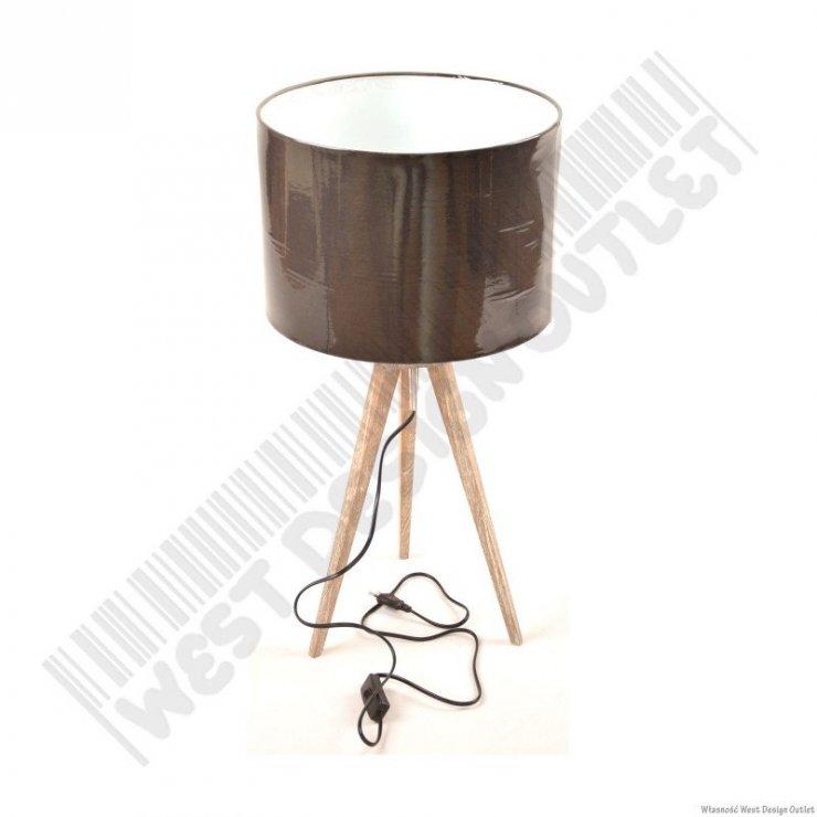 lampa tr jno na niska odessa jill jim designs w na. Black Bedroom Furniture Sets. Home Design Ideas