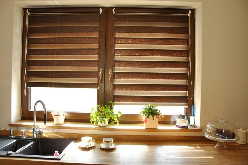 rolety na okna