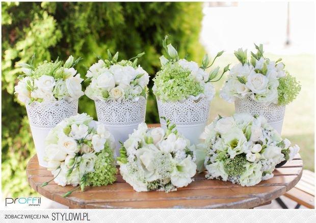 Ślub romantyczny, dekoracje ślubne, dekoracje weselne,… na ...