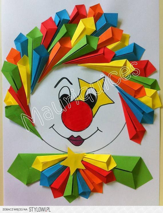 klaun na stylowipl