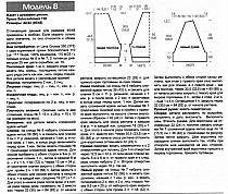 Описание вязание на спицах реглана 119