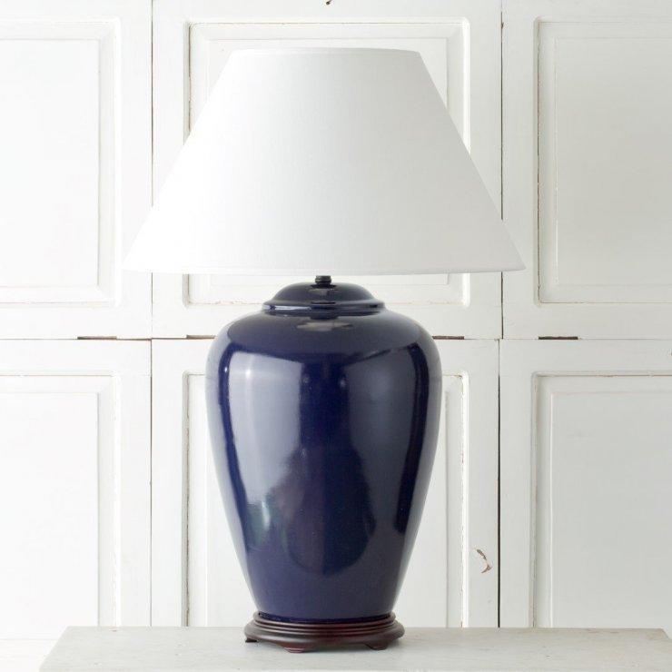 Ceramiczna Lampa Stołowa Kiyoko 87cm Na Stylowipl