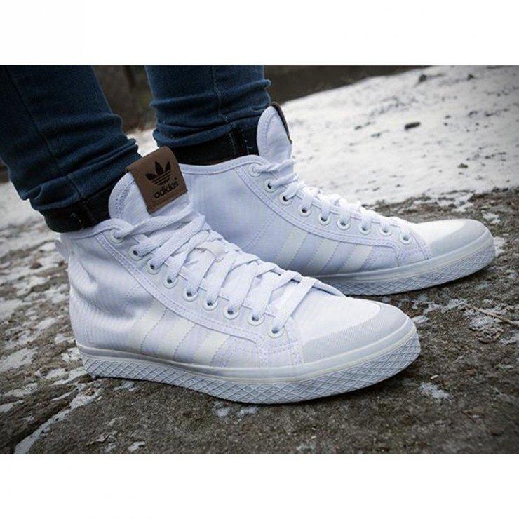 timeless design 07859 2cdfa Sneakersy Adidas damskie