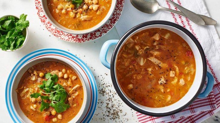 Przepis Na Zupę Gulaszową Kuchnia Lidla Na Stylowipl