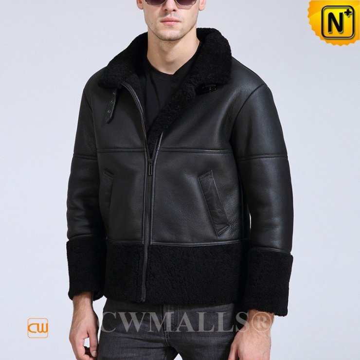333c48399a7c6 Custom Sheepskin Coats Jackets