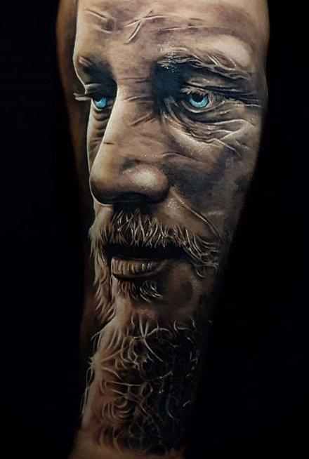 Tatuaż Zdjęcia Fotki Na Stylowipl