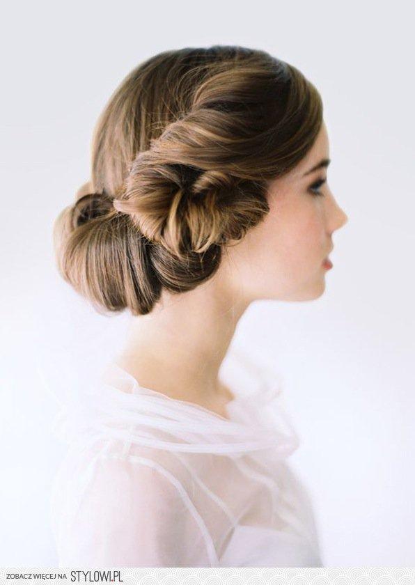 Vintage Hair Na Stylowipl