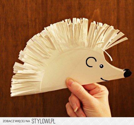 Inne rodzaje jeżyk z papieru na Stylowi.pl LB97