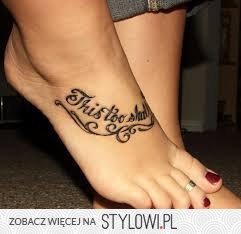Tatuaże Napisy Szukaj W Google Na Stylowipl