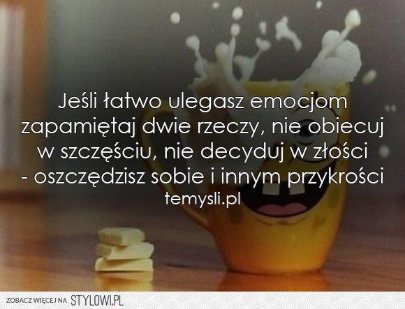 e204e04e063784 Temysli.pl - Inspirujące cytaty, demotywatory, teksty,… na Stylowi.pl
