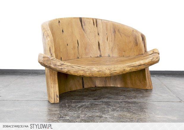 Dodatkowe Meble ze starego drewna by Hugo Franca na Stylowi.pl BY05