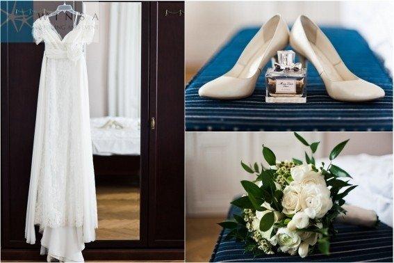 ślub W Wiedniu ślub Za Granicą Romantyczny ślub ślub Na Stylowipl