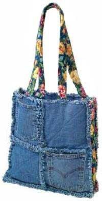 88285afd7f03f torebki jeansowe na Stylowi.pl