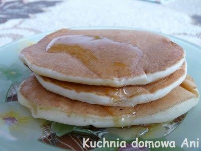Kuchnia Domowa Ani Pancakes Skladniki 2 Szklanki Mak Na Stylowi Pl