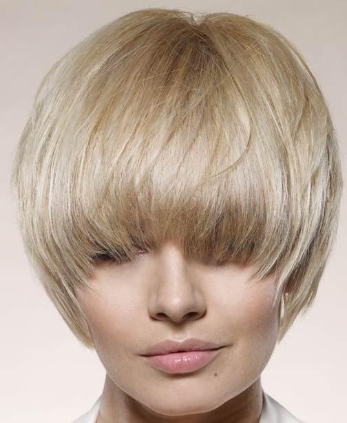 Ik Fryzury Krótkie Włosy Blond Blond Fryzury Krótkie Na