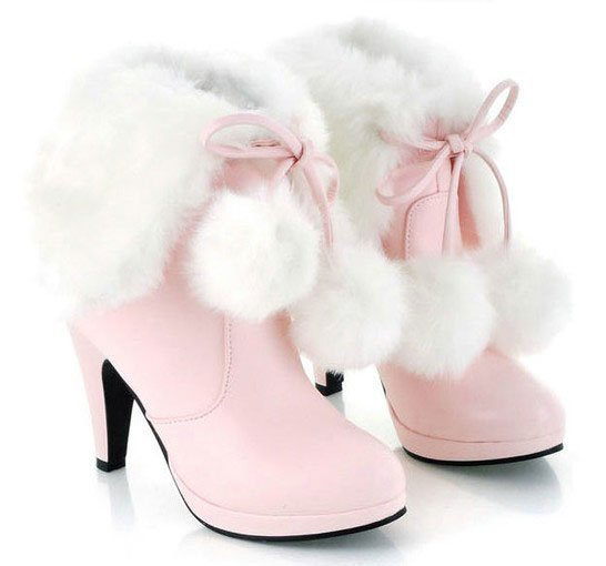 Zimowe Buty ślubne Na Stylowipl