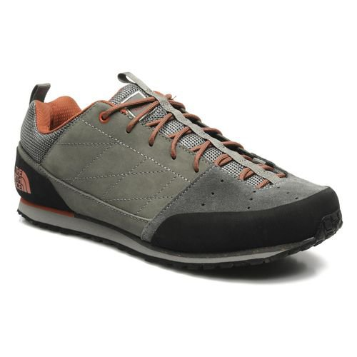 1b831e889953a Buty sportowe The North Face M Scend Leather Męskie 100… na Stylowi.pl