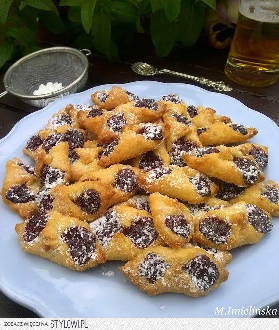 Domowa Cukierenka Domowa Kuchnia Piwoszki Ciasteczk Na Stylowi Pl