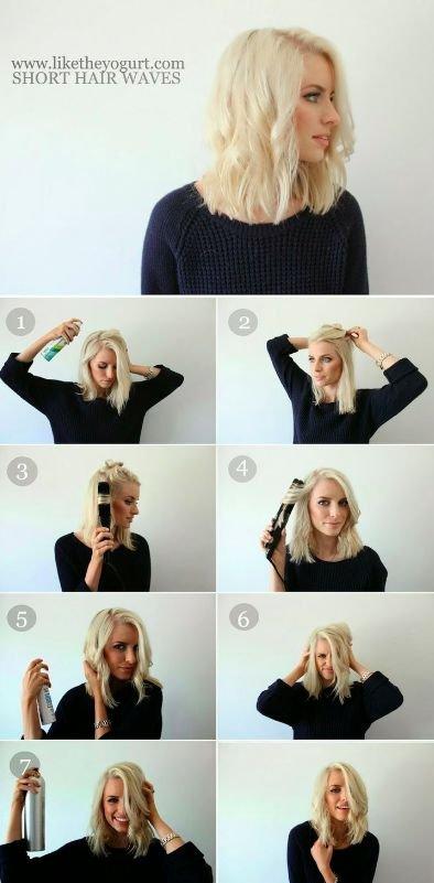Fryzury Krótkie Dla Nastolatek Zdjęcia Na Stylowipl