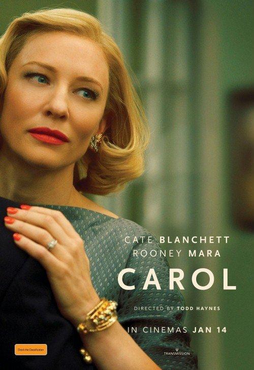 Carol (2015) - Plakaty - Filmweb na Stylowi.pl bf886b92a27