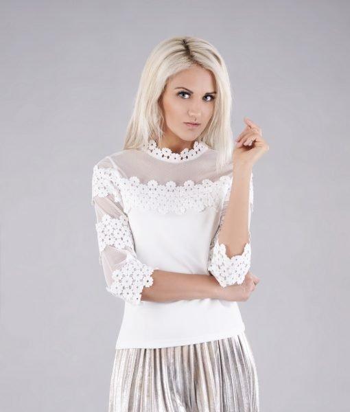 65d3b0b6ac Lulumary bluzka Adora - ADS Sklep odzieżowy na Stylowi.pl