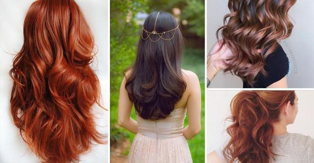 Hot Włosy Długie Cieniowane Zobacz Galerię Zdjęć Na Stylowipl