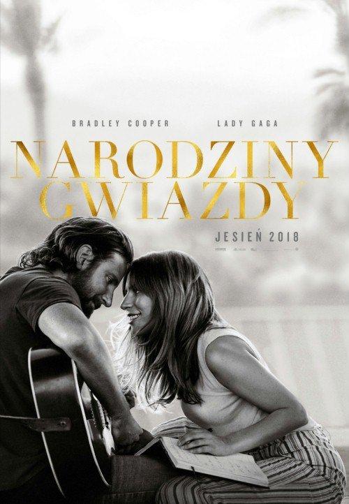 Narodziny Gwiazdy 2018 Plakaty Filmweb Na Stylowipl