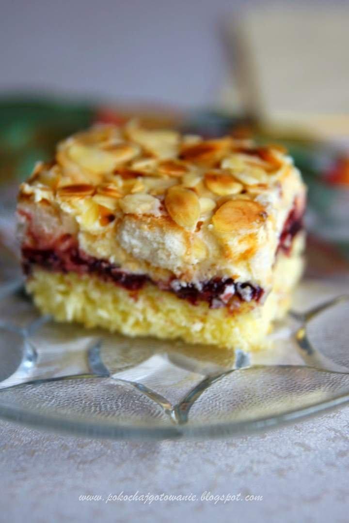 Pyszne Ciasto Agaty Ciasto Bajka Flyb Kulinaria Na Stylowi Pl