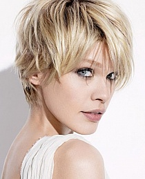 Fryzury Krótkie Włosy Na Stylowipl