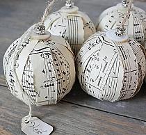 Ozdoby świąteczne Boże Narodzenia Na Stylowipl