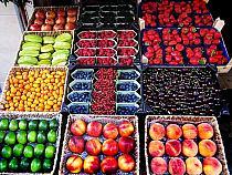 Podanie Owoców Na Stylowipl