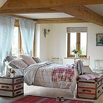 Leirvik Rama łóżka 140x200 Cm Ikea Na Stylowipl