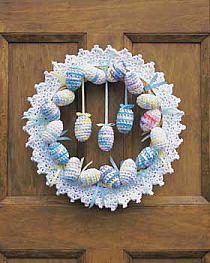 Wielkanocne Ozdoby I Dekoracje Na Stylowipl