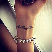 Tatuaz Na Stylowipl