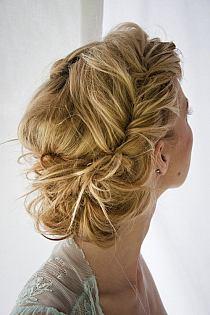 Ciekawe Pomysły Na Romantyczne Fryzury Z Długich Włosów Na Stylowipl