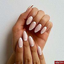 ślubny Manicure Trendy Na Lato 2014 Strona 5 Styl Na Stylowipl