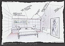 Projekt Pokoju Rysunek Szukaj W Google Na Stylowipl