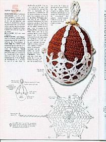 Wielkanocne Ozdoby Szydelkowe Chomikuj Bominflot