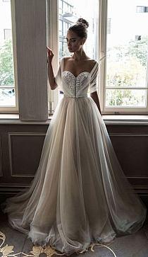 Najpiękniejsze Suknie ślubne Inspiracje Na Stylowipl