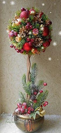 Dekoracje świąteczne Boże Narodzenie Na Stylowipl