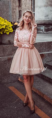 e20fb9c7cf Sklep Illuminate do Illuminate Tiulowe sukienki. Dodaj do swojej kolekcji  Edytuj Lubię to Ustaw jako okładkę kolekcji Komentuj