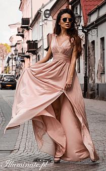 4cefbad051 Illuminate sukienki wieczorowe na Stylowi.pl