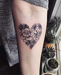 Tatuaże Damskie Najpiękniejsze Tatuaże Dla Kobiet Tr Na