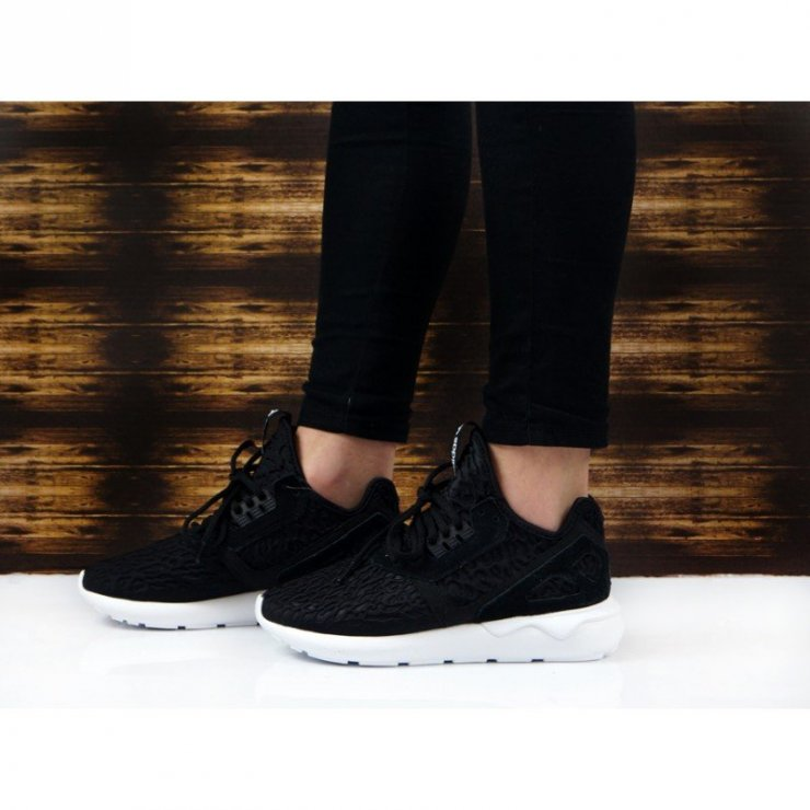 Buty sportowe Adidas tubular runner S78928 Sneakersy… na