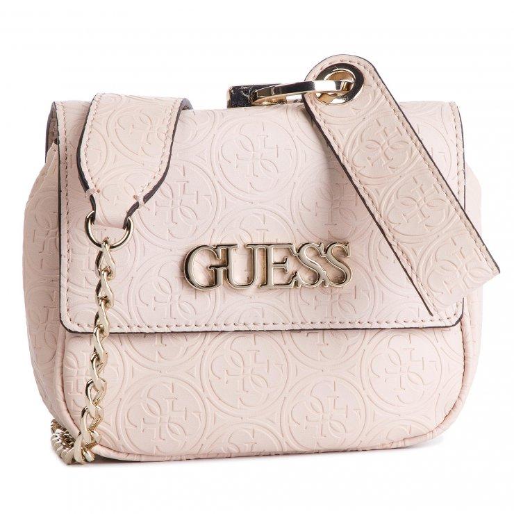 Torebka GUESS Heritage Pop Mini Bags HWSG71 78780 BLA