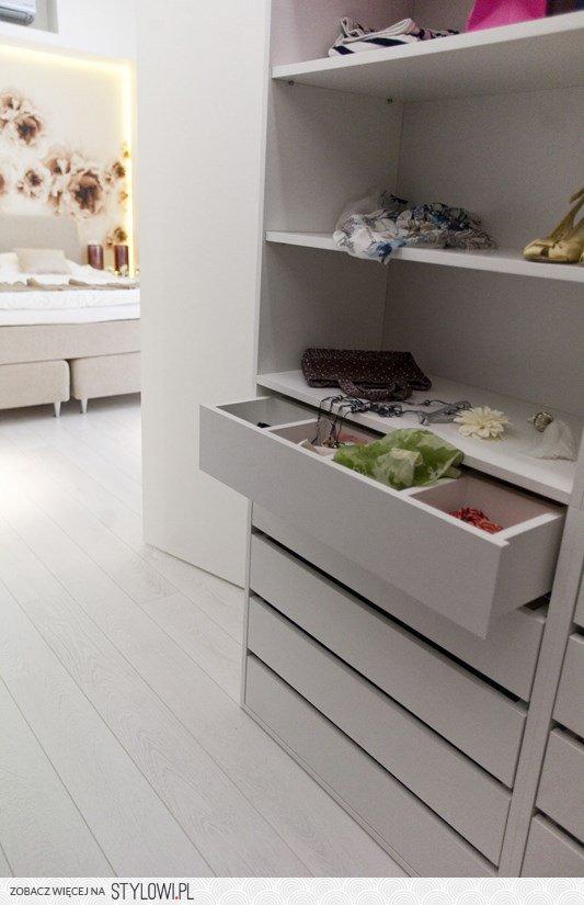 Garderoba aranżacje, pomysły, inspiracje Homebook na