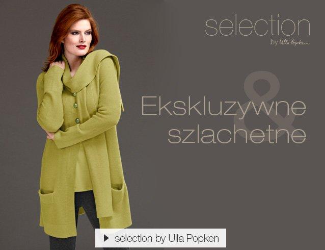 Duże rozmiary moda damska od ULLA POPKEN na Stylowi.pl