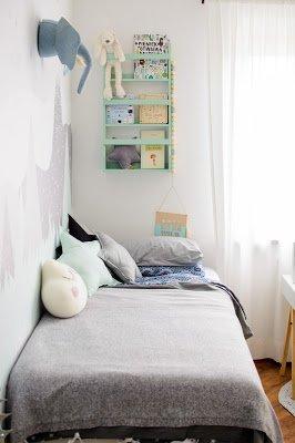 Nowy pokój dla rodzeństwa Bubulinka Blog na Stylowi.pl
