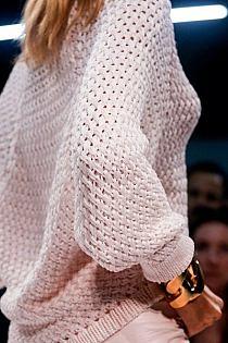 Sweter Nietoperz Na Drutach Schemat Porady Diy Zrobisz